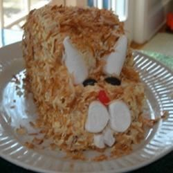 Photo of Coconut Layer Cake by Carol