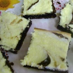 Cream Cheese Brownies II Recipe