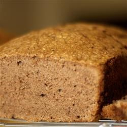 Southern-Style Chocolate Pound Cake Recipe