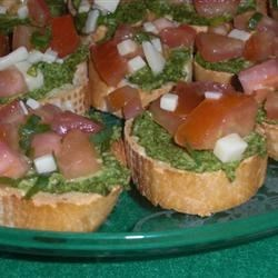 Bruschetta II Recipe