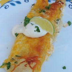 seafood enchiladas printer friendly