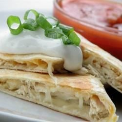Photo of Chicken Quesadillas by Carol  Hemker
