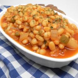 instant pot r vegetarian baked beans printer friendly