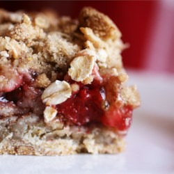 Cherry Crunch