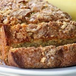 Photo of Amish Friendship Banana Nut Bread by LadybirdDee