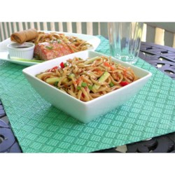... shanghai noodle salad see how to make a delicious cold noodle salad