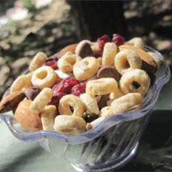 Camp Trail Mix Recipe