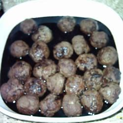 Pupu Balls Recipe