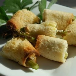 Asparagus Appetizers Recipe