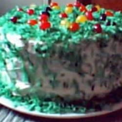 Sam's Famous Carrot Cake (Easter)