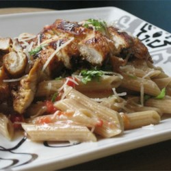 Chicken Penne Italiano Recipe