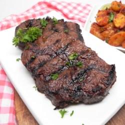 garlic and herb marinade for steak printer friendly