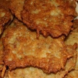 Image of Amish Hash Browns, AllRecipes