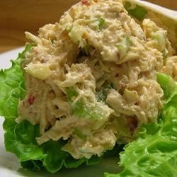 Photo of Chipotle Chicken Salad by Toni Losada