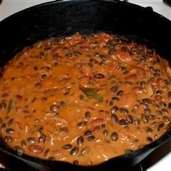Peanut Butter Chili Recipe