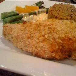 Photo of Cajun Spiced Chicken by Jennifer Owen