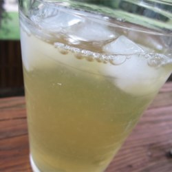 Sparkling Green Tea Lemonade Recipe