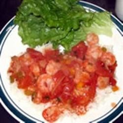 Excellent Shrimp Creole Recipe