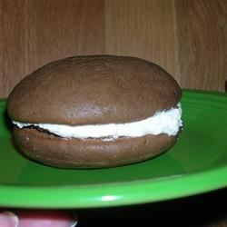 Great-Aunt Marion's Whoopie Pies