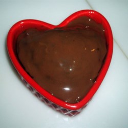Gooey Chocolate Icing Recipe