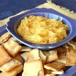 Spaghetti Squash Dip Recipe