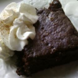 Spicy Cocoa Brownie