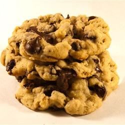 Photo of Chocolate Chip Cookies I by Kit Thomas