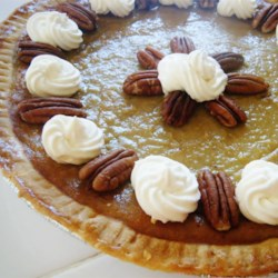 Sweet Potato Pie I Recipe