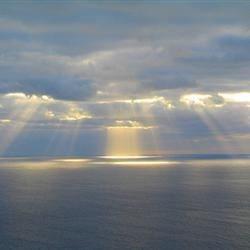 Heavenly Ocean