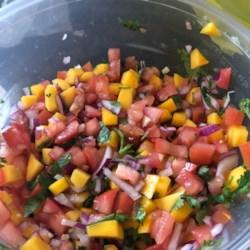 dsfs fresh mango salsa printer friendly