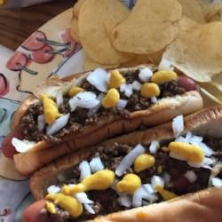 coney island hot dogs printer friendly