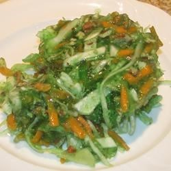 Photo of Lime Salad by Kimberley