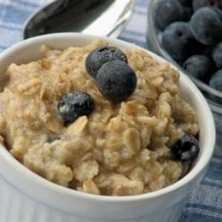 Super Duper Oatmeal Recipe