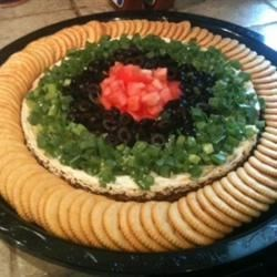 Photo of Southwest Appetizer Cheesecake by Stephanie Fenley Garcia