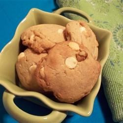 Best Ever Chocolate Chip Cookies II Recipe