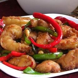 Photo of Hunan Kung Pao by JANHAR64