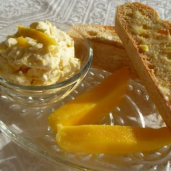 Mango Butter Recipe