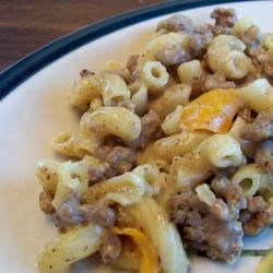 Philly Cheesesteak Skillet Meal Recipe