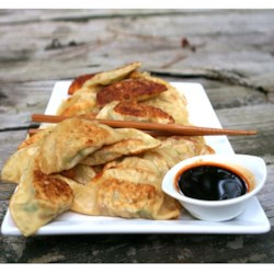 Pot Stickers (Chinese Dumplings) Recipe
