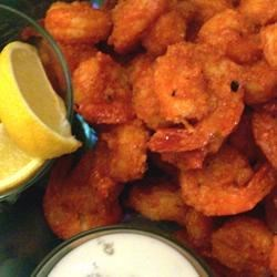 Buffalo Shrimp