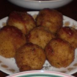 Image of Arancini II, AllRecipes