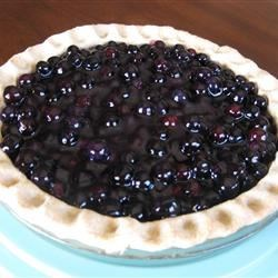 Photo of Five-Minute Blueberry Pie by Milda  Anderson