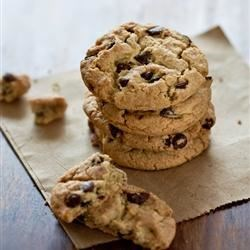 Award Winning Soft Chocolate Chip Cookies Recipe