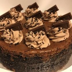 chocolate cheesecake ii printer friendly