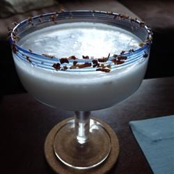 Photo of Coconut Margaritas by Clifford Randall Lyde