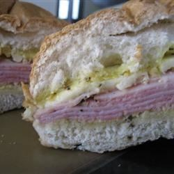 Photo of Baked Ham Sandwiches by Charlotte  Rowe