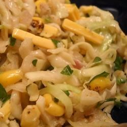 Texas Slaw Recipe