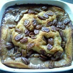 Honey Comb Coffee Cake