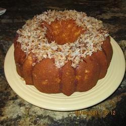 Pina Colada Cake III Recipe - Allrecipes.com