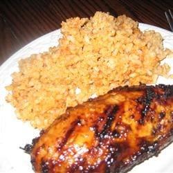 G-ma's Rice Recipe